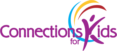 Connections for Kids Logo